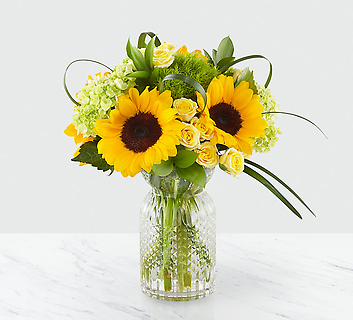 Sunlit Days™ Bouquet