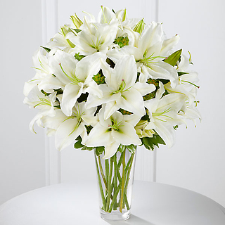 Spirited Grace™ Lily Bouquet