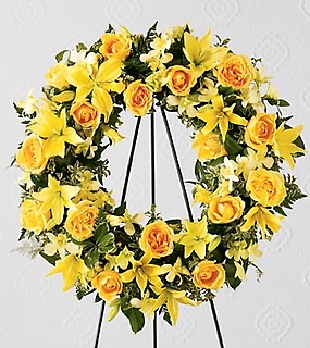 Ring of Friendship™ Wreath